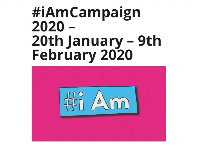 Have you heard of #iam? Blackpool Youth Network.