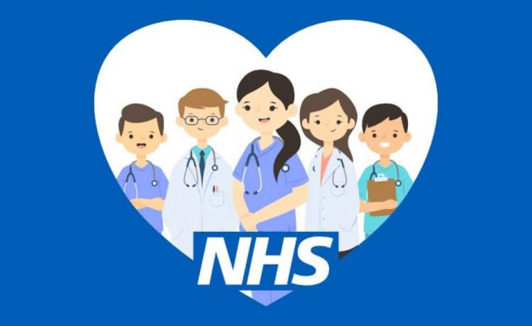 How can we help the NHS Staff?