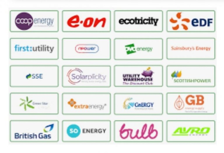 Are you struggling with your Utility Suppliers?